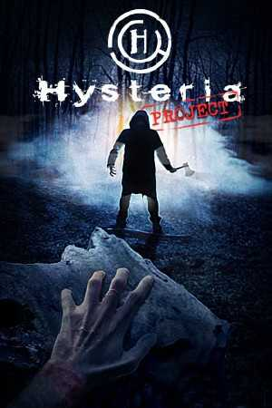 Hysteria Project (2010/ENG/PSP)