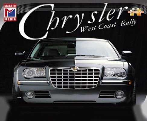 Chrysler West Coast Rally (2008/PC/Eng/Portable)