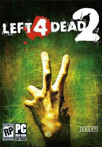 Left 4 Dead 2 + All DLC (2009/RUS/ENG/Repack by R.G. Modern)